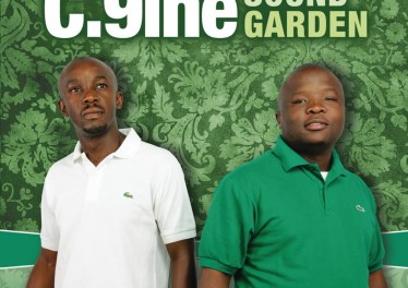 C.9INE - Sound Garden (Album 2009)