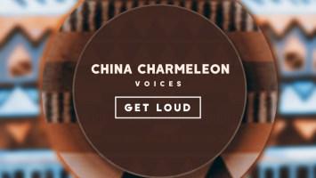China Charmeleon - Voices EP