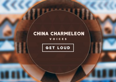 China Charmeleon - Voices EP