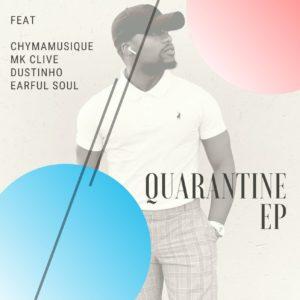 Chymamusiq Records - Quarantine EP