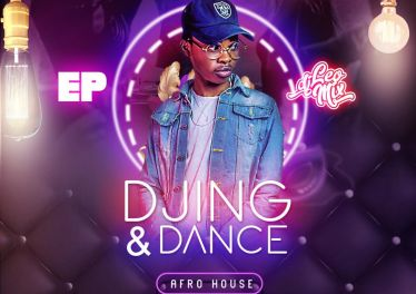 DJ Léo Mix - Djing & Dance EP