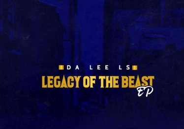 Da Lee LS - Legacy Of The Beast EP