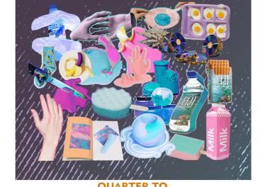 Deep Sen & Dj Couza feat. Fako - Quater To Weekend