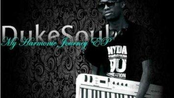 DukeSoul - My Harmonic Journey EP