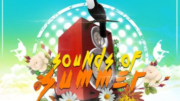 Entity Deep Music Presents Sounds Of Summer