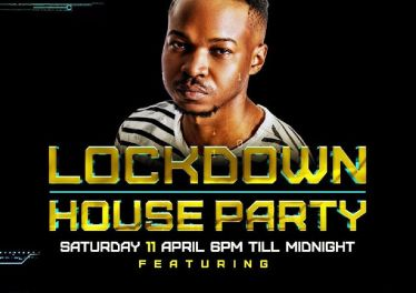 FKA Mash - Lockdown House Party