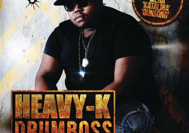 Heavy-K - Respect The Drumboss 2013