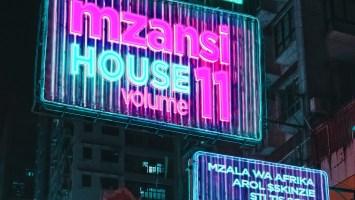 House Afrika Presents Mzansi House Vol. 11