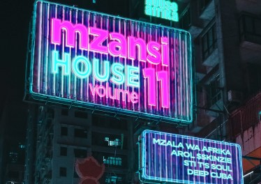 House Afrika Presents Mzansi House Vol. 11