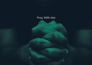 King Mshivo & P Tempo - Pray With Me