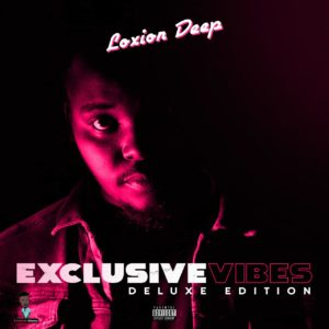 Loxion Deep - Inhlupheko (feat. MKeyz)