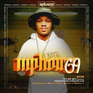 L'vovo, Danger & DJ Tira - Mkantshubomvu (Mphow 69 Remix)