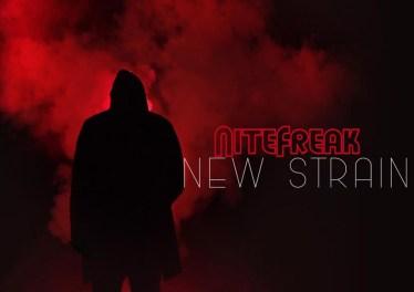 Nitefreak - New Strain (Original Mix)