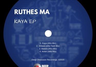 Ruthes MA - Kaya EP