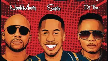 SUPTA - SuperSonic (feat. NaakMusiQ & DJ Tira)