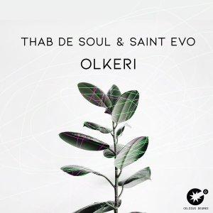 Thab De Soul & Saint Evo - Olkeri (Original Mix)