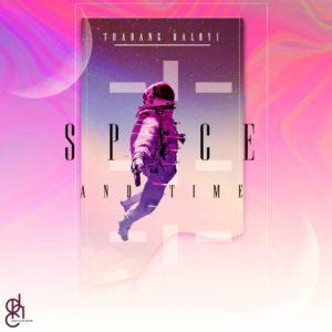 Thabang Baloyi - Space And Time EP