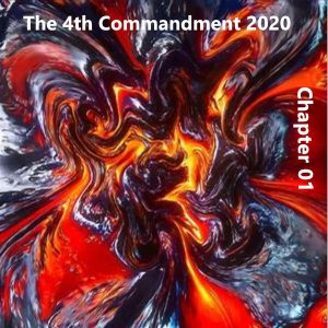 The Godfathers Of Deep House SA - The 4th Commandment 2020 Chapter, 01