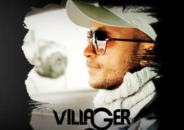 Villager SA - Lust For Destruction 2 EP