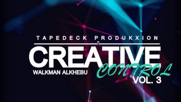Walkman Alkhebu - Creative Control Vol 3