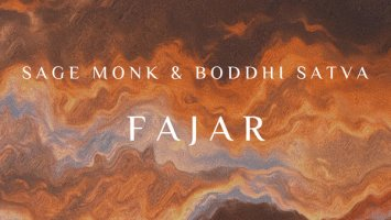 Sage Monk & Boddhi Satva - FAJAR
