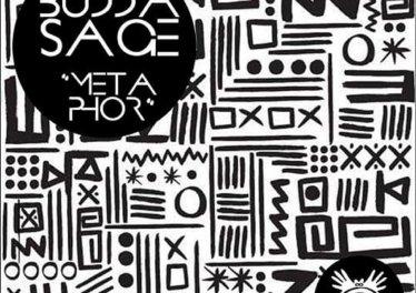 Budda Sage - Metaphor EP
