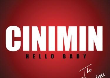 Cinimin, Julia Church - Hello Baby (Argento Dust Remix)