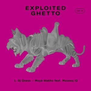 DJ Qness - Moyà Wakho (feat. Museeq IQ)
