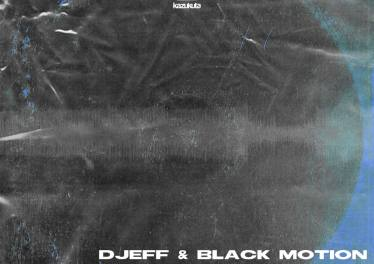 DJEFF & Black Motion - Don't Let Me Go (feat. Malehloka & Miss P)