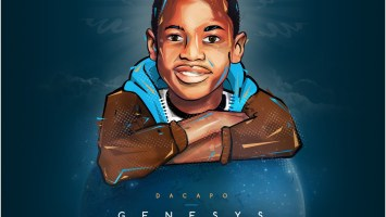 Da Capo - Genesys (Album)