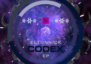 Eltonnick - Codex EP