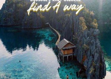 Enosoul & Rhey Osborne - Find A Way