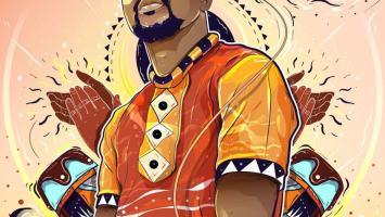 Josiah De Disciple & JazziDisciples - Ya Ya (feat. DaliWonga)