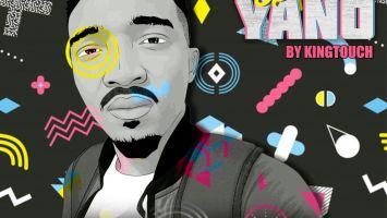 KingTouch ft. Darker & Norval M - uBsuku Bonke (Radio Edit)