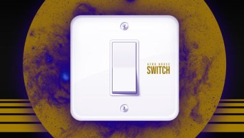 Ma-B & HyperSOUL-X - Switch (Main V-HT)