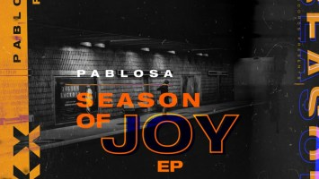 PabloSA - Season Of Joy EP