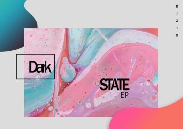 Sir Rizio - Dark State EP