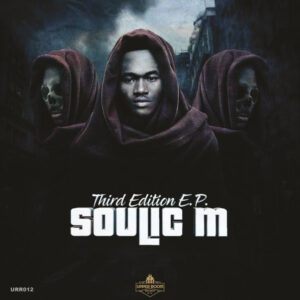Soulic M & Vida Soul - Third Edition EP