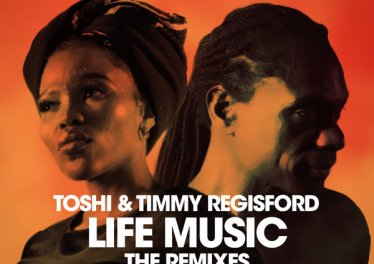 Toshi & Timmy Regisford - Yiza (Remix)