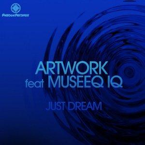 Artwork & Museeq IQ - Just Dream (Original Mix)