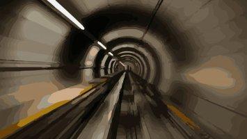 Bun Xapa - Tunnel Vision EP