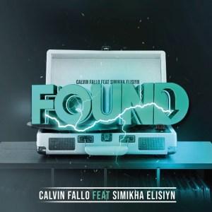 Calvin Fallo - Perfect Time (feat. Simikha Elisiyn)