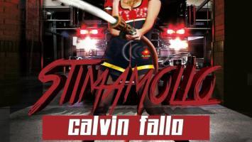 Calvin Fallo - Stimamollo (feat. Liquid Metsi & Manel)