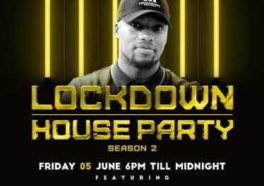 Chymamusique - Lockdown House Party Season 2