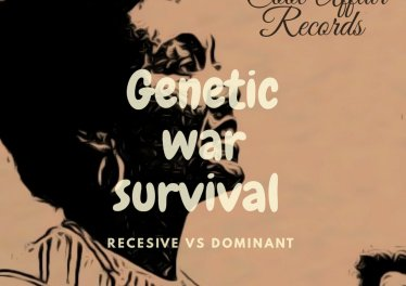 Cool Affair - Genetic War