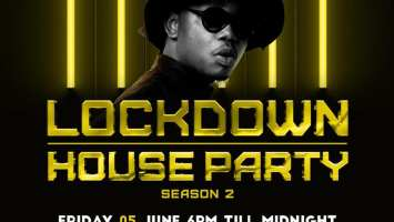 Culoe De Song - Lockdown House Party Season 2