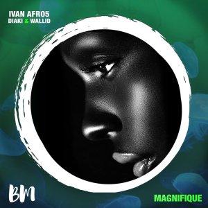 Diaki, Wallid & Ivan Afro5 - Magnifique (Original Mix)