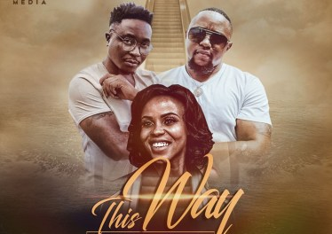 Dj Beekay & Candyman - This Way (feat. Azola)
