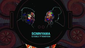 Dj Kabila, WendySoni - Somnyama (Lemon & Herb Mix)