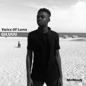 Giluuu - Voice of Luna